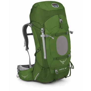 Aether 60 Rucksack