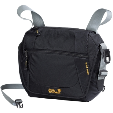 Jungle Courier Bag 15