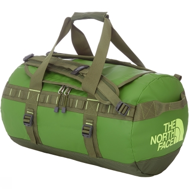 Base Camp Duffle - Small 42L
