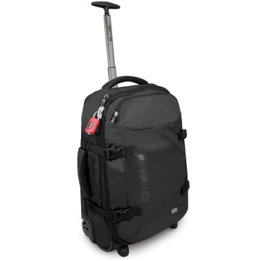 Toursafe 21 Wheeled Luggage