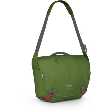 Flap Jack Courier Bag