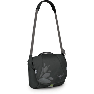 Womens Flap Jill Mini Courier Bag