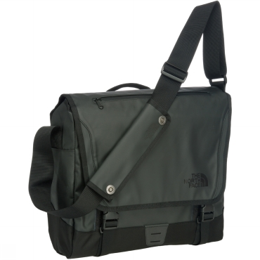 Base Camp Messenger Bag - Medium