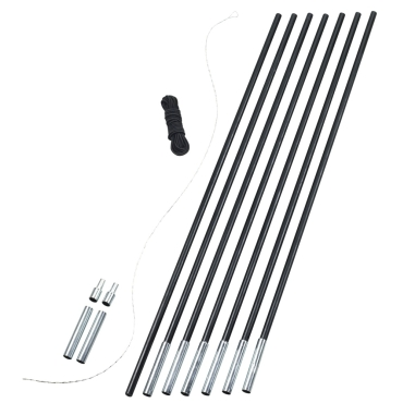 Pole DIY Set 9.5mm