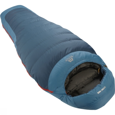 Womens Titan 425 WR Sleeping Bag