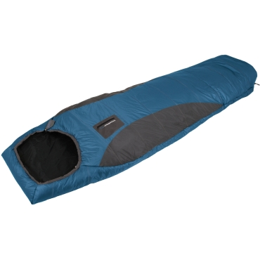 Lifeventure Sleeplight 750 Travel Sleeping Bag LH Zip
