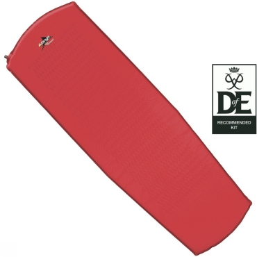 Trek Compact Self Inflating Sleeping Mat