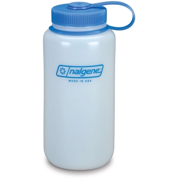Wide Mouth Bottle 0.5L