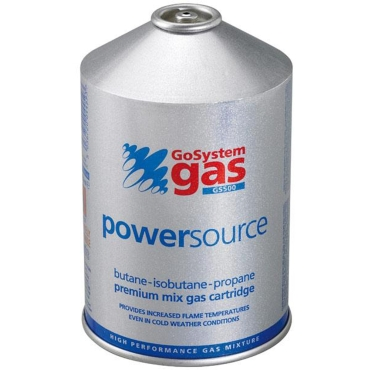 Powersource 445g Gas Cartridge