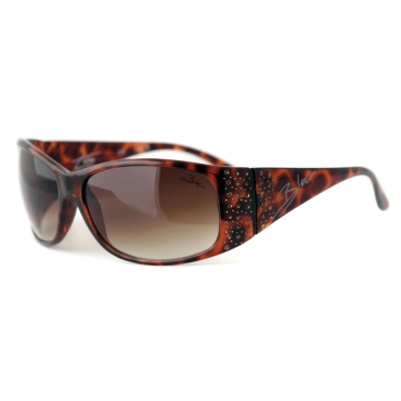 Womens Turin Diamante Sunglasses