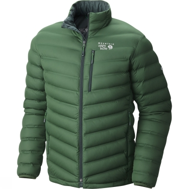 Men's StretchDown Jacket
