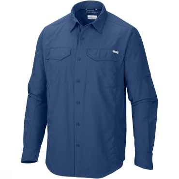 Men's Silver Ridge II Long Sleeve Shirt