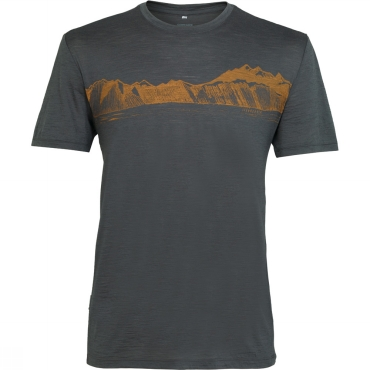 Men's Spector Short Sleeve Crewe Valley