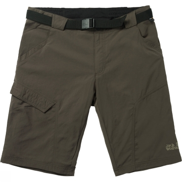 Mens Hoggar Shorts