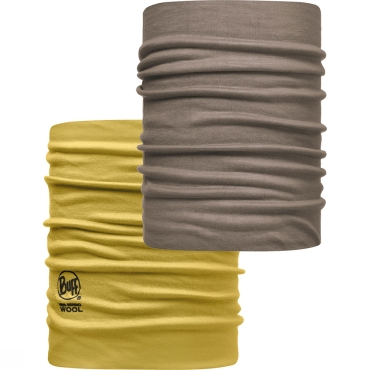 Buff Neckwarmer Wool Buff