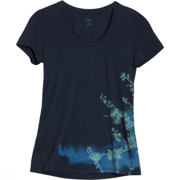 Women's Spector Short Sleeve Scoop Neck Tee