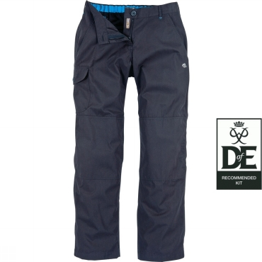 Womens Terrain Trousers