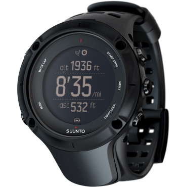 Ambit3 Peak HR Watch