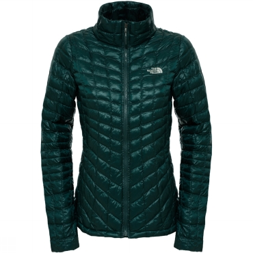 Womens ThermoBall Jacket