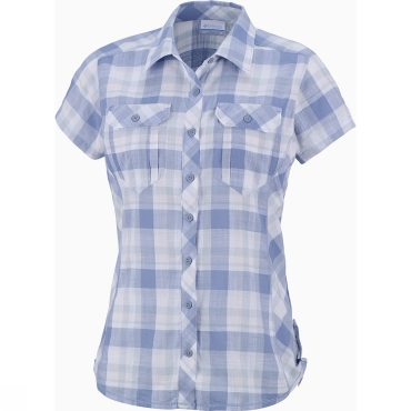Women's Camp Henry S/S Shirt