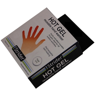Hot Gel Hand Warmer x 2
