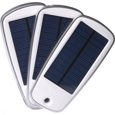 Classic 2 Battery Pack and Solar Charger