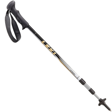 Trail Antishock Single Walking Pole