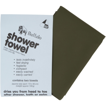 Shower Towel