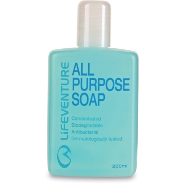 All Purpose Soap (200ml)