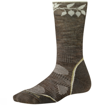 Womens PhD Outdoor Light Crew Sock