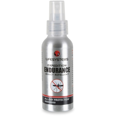 Expedition Endurance DEET Insect Repellent 100ml