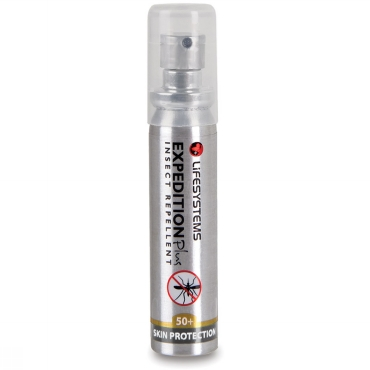 Expedition 50+ Insect Repellent 25ml
