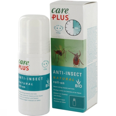 Anti-Insect Natural Roll-On 50ml
