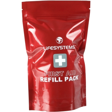 Dressings Refill Pack