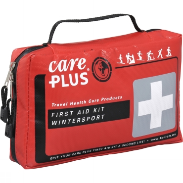 First Aid Kit Wintersport