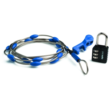 Wrapsafe Cable Lock