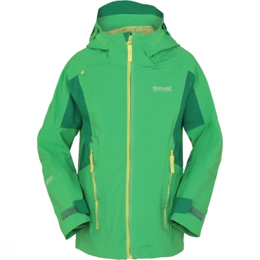 Kid's Hipoint Stretch Jacket
