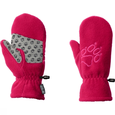 Kids Fleece Mitten
