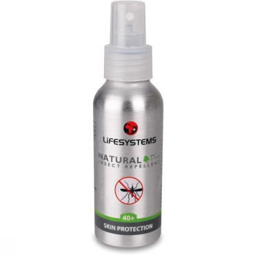Natural Plus 40+ Insect Repellent 100ml