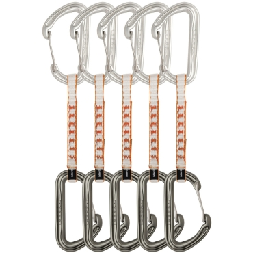 Spectre 2 Quickdraw Set 12cm Dyneema (5 Pack)