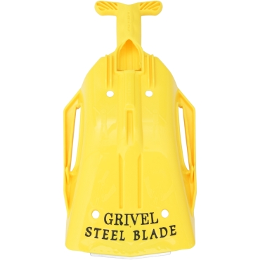 Steel Blade Shovel