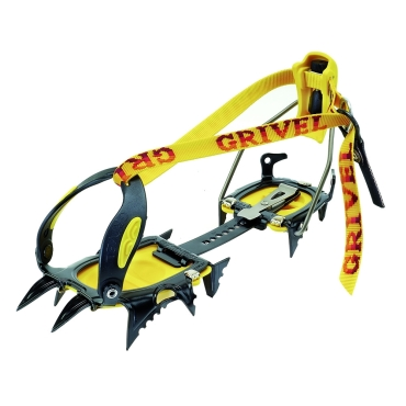 Airtech Newmatic AB (C2) Crampon