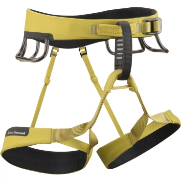 Mens Ozone Harness