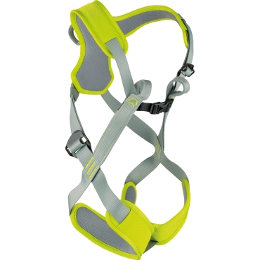 Fraggle Full Body Harness
