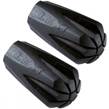 Rubber Pole Tip (Pair)