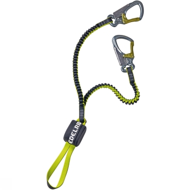 Cable Lite 2.3 Via Ferrata Set