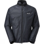 Buffalo Mens Belay Jacket Black