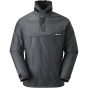 Buffalo Mens Mountain Shirt Charcoal