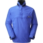 Buffalo Mens Mountain Shirt Royal Blue