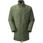 Buffalo Mens Mountain Jacket Green
